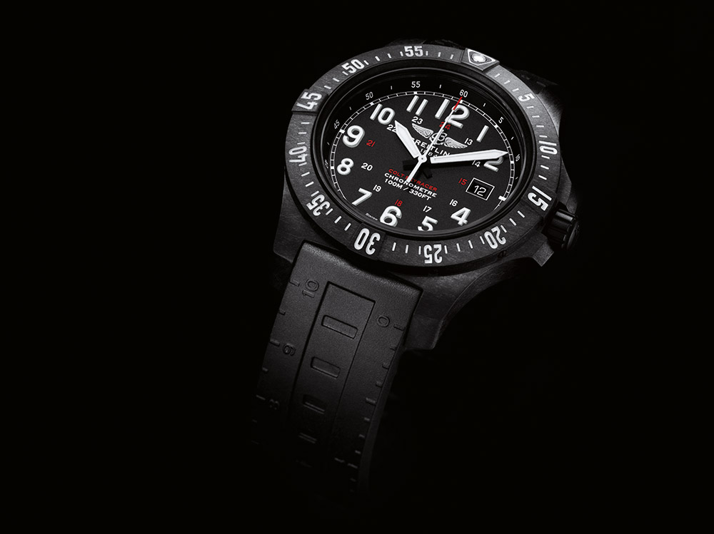 Breitling Colt Skyracer - duty free watches in St Lucia