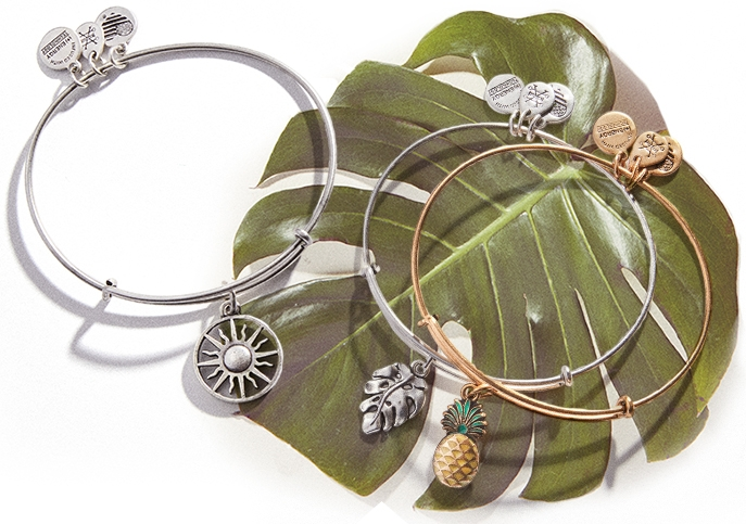 QUIZ: What's Your Perfect ALEX AND ANI Symbol for Spring?